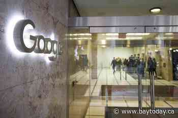 Canadian court rejects appeal by Google Canada in long-running patent case