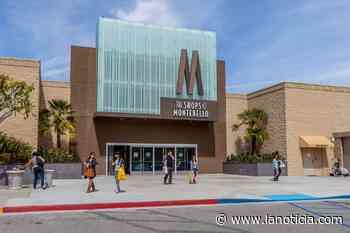 Montebello: corren clientes en centro comercial, arrestan a una persona - La Noticia - La Noticia