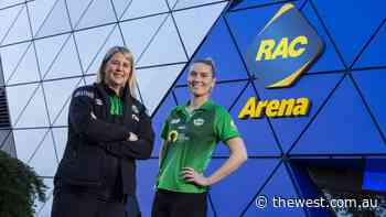 WA netball fans rejoice as West Coast Fever's RAC Arena home game tickets go on sale - The West Australian