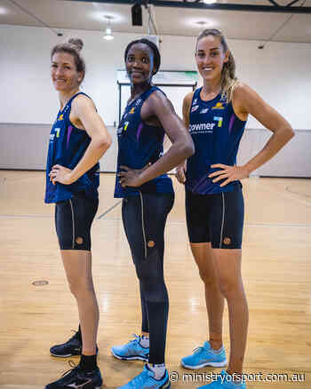 Top Super Netball Commercial Partnerships: Lightning And Vixens - Ministry of Sport