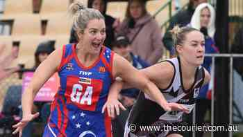 North Ballarat loses two-time premiership player for title defence - Ballarat Courier