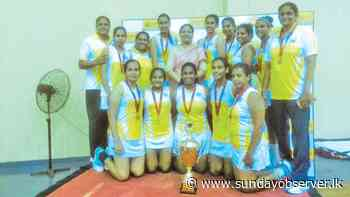 HNB clinch Super League netball title - Sunday Observer