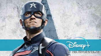"""""""The Falcon And The Winter Soldier"""": Der Trailer zum Finale der Marvel-Serie verspricht eine große Konfrontation"""