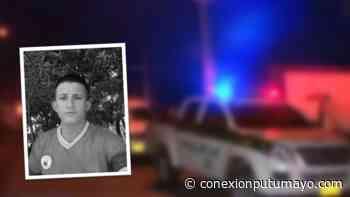 Riña dejó dos personas asesinadas en Villagarzón, Putumayo - Conexión Putumayo