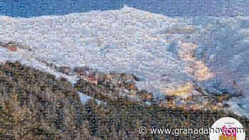 Nueva normalidad, nueva basura: La iniciativa de un colegio de Granada para concienciar a los visitantes de Sierra Nevada - Granada Hoy