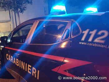 Pavullo nel Frignano: maltratta la compagna convivente, 26enne arrestato - Bologna 2000