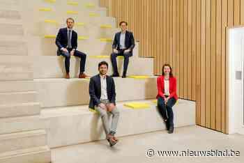 Start-up D-CRBN wil 170 miljoen investeren om CO<sub>2</sub> te verwerken tot nieuwe grondstoffen