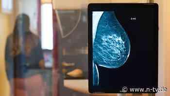 Andere Verfahren als Mammografie: Was ist die beste Brustkrebs-Früherkennung?