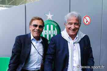 AS Saint-Étienne : c'est le monde à l'envers, même le Maire de la ville ne veut plus de Caïazzo et Romeyer - Sport.fr