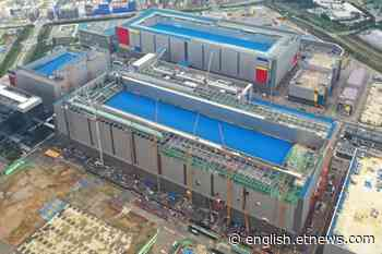 Samsung Electronics Doing Everything It Can to Secure Key Semiconductor Equipment from Global Semiconductor Equipment Manufacturers - Etnews