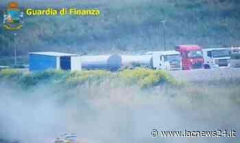 Petrolmafie, convalidato il fermo per i 2 broker milanesi legati alla cosca Mancuso - LaC news24