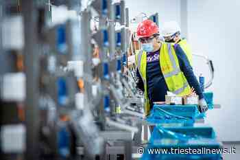 Segnali di crisi dalle industrie FVG, fermo produttivo per Electrolux - TRIESTEALLNEWS