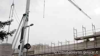 Cantiere fermo per mafia Il Comune fa un perizia per rilanciare i lavori - La Tribuna di Treviso