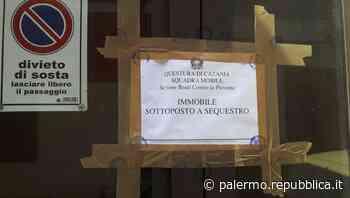 Catania, un fermo per l'omicidio di un pensionato - La Repubblica