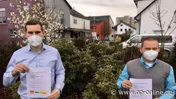 Rodenbach _ SPD und FDP vereinbaren Zusammenarbeit - op-online.de