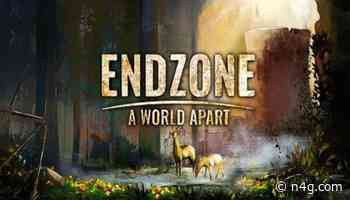 Endzone: A World Apart Review - It is Chaos Out There - Thumb Culture