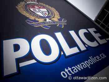 Police investigate gunshots near Lansdowne Park
