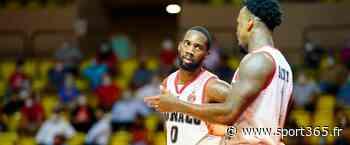Basket - Jeep Elite (J28) : Monaco sur sa lancée face à Châlons-Reims - Sport365.fr