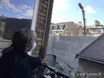 À Reims, des immeubles contestés, mais pas forcément très contestables - L'Union