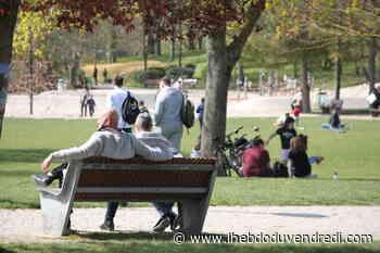 Reims et Châlons dans les 500 villes où il fait bon vivre - L'Hebdo du Vendredi