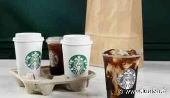 Starbucks va s'implanter à Reims, Châlons, Charleville et Épernay - L'Union