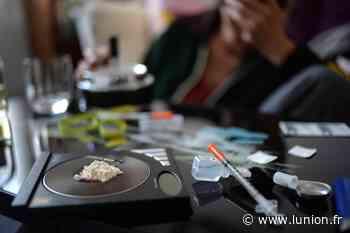 précédent À Reims, le fournisseur d'héroïne frappé au porte-monnaie - L'Union