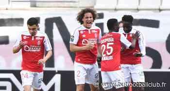 Stade de Reims : des Champenois à nouveau vice-champions d'Europe ! - But! Football Club