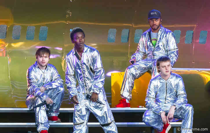 Check out Brockhampton's rescheduled UK tour dates for 2022