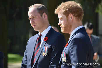 William and Harry pay tribute to Philip for his service to the U.K., queen — and BBQ