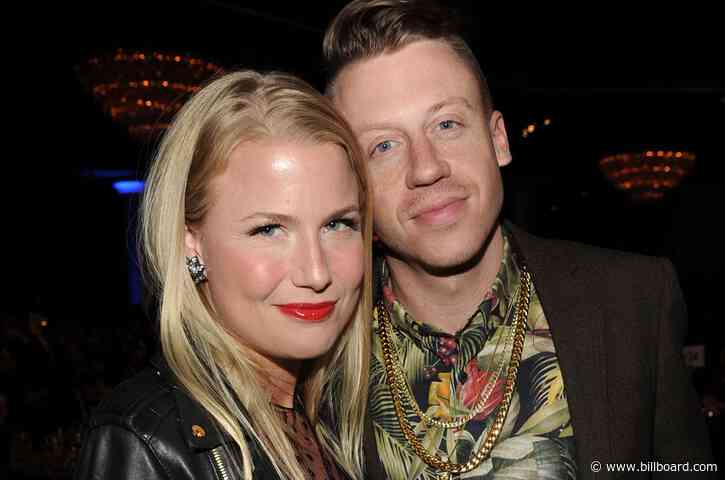 Macklemore & Wife Tricia Davis Are Expecting Baby No. 3