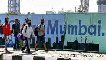 Maharashtra records 51,751 coronavirus cases, 258 deaths - India TV News