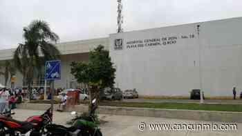 Aplican en Playa del Carmen, segunda dosis contra Covid-19 | Cancun Mio - Cancún Mio