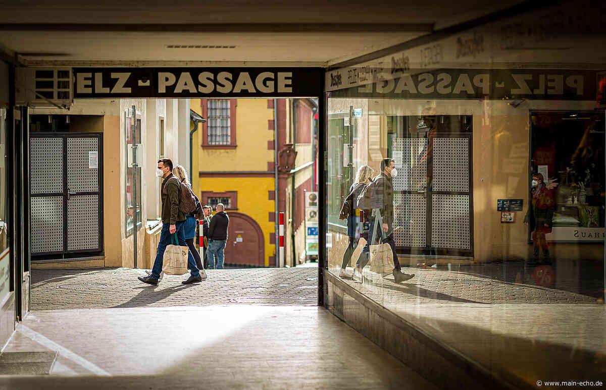 Corona-Notbremse ab Mittwoch in der Stadt Aschaffenburg - Main-Echo