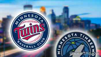 Minnesota Twins Postpone Game After Daunte Wright Shooting