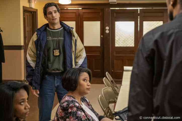 Matt Del Negro On Showtime's 'City On A Hill': 'Aldis Hodge Carries Himself With Such Gravitas'