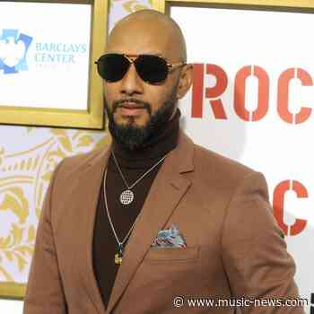 Swizz Beatz celebrates DMX's 'different type of spirit' in emotional tribute