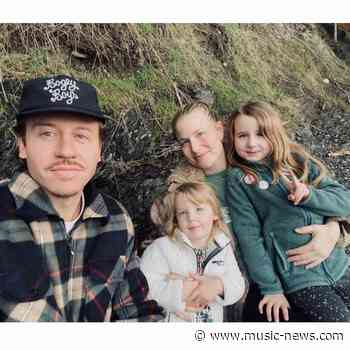 Macklemore to become father of three