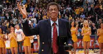 Lakers Legends: Bill Bertka on Elgin Baylor