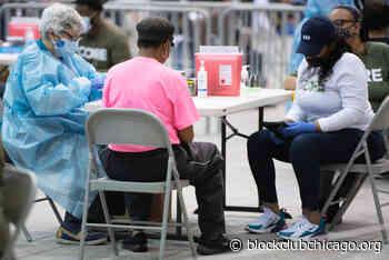 Coronavirus Kills 18 More Illinoisans And 2,433 Cases Found - Block Club Chicago