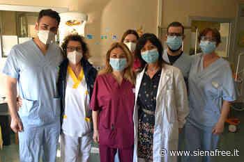 Siena capofila nello studio per la validazione di una scala infermieristica per i neonati ed i prematuri - SienaFree.it