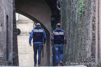 Siena, si spara per sbaglio e simula gambizzazione: denunciato insieme alla compagna dalla Polizia - SienaFree.it