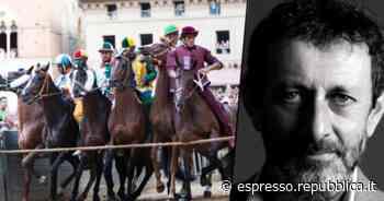 A Siena si vaccinano fantini e cavalli - L'Espresso