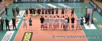 Playoff Serie A2 Volley : La Emma Villas Aubay Siena si aggiudica gara 1 - Antenna Radio Esse