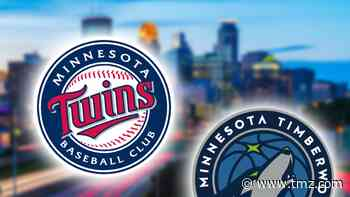 Minnesota Twins, Timberwolves Postpone Games After Daunte Wright Shooting