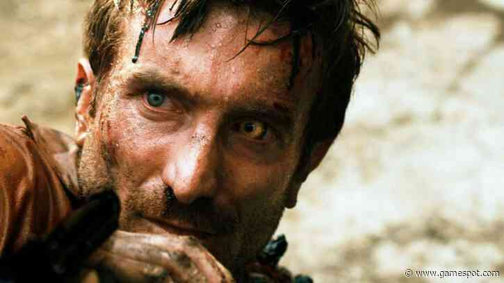District 9's Sharlto Copley Joins Season 2 Of Russian Doll