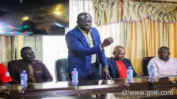 Okraku makes major revelation on Ghana call-ups influence accusations