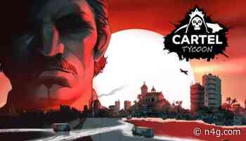 Cartel Tycoon Review - Every Day I'm Smuggling - Thumb Culture