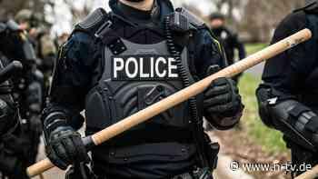 Tod eines Schwarzen in Minnesota: US-Polizistin soll Waffe mit Taser verwechselt haben