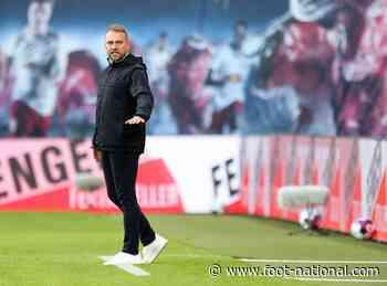 PSG - Bayern : Flick dithyrambique à l'encontre de Kylian Mbappé