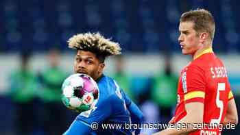 Bundesliga am Montag: Leverkusen nur Unentschieden bei 1899 Hoffenheim